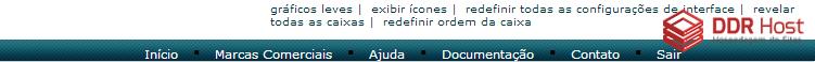 Pagina_ocultar_e_exibir_icones
